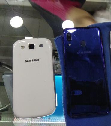 Хонор 20 про цена в бишкеке - Кыргызстан: Б/у Samsung A20 32 ГБ Черный