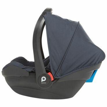 Παιδικά Καθίσματα Αυτοκινήτου & Μάρσιποι - Ελλαδα: Καρότσι trio Tessa μπλέ - Prémaman  Car seat only Brand new