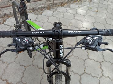 detskij velosiped hot rod в Кыргызстан: Продаю велосипед Giant ATX710 в хорошем состояние.УнисексРазмер дисков