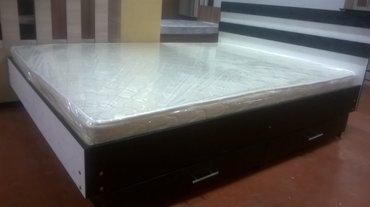 Двух спальный кровать по низким ценам с доставкой в Бишкек