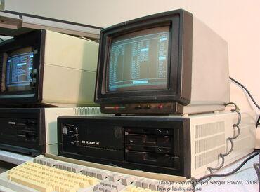 Sovet dövrünə aid Kompüterlər, Radiolar, Elektronik cihazlar alıram. P