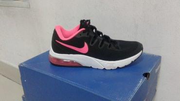 Кроссовки Nike air женские. Тренировочная в Бишкек