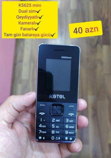 Digər mobil telefonlar - Azərbaycan: Мобильный телефон