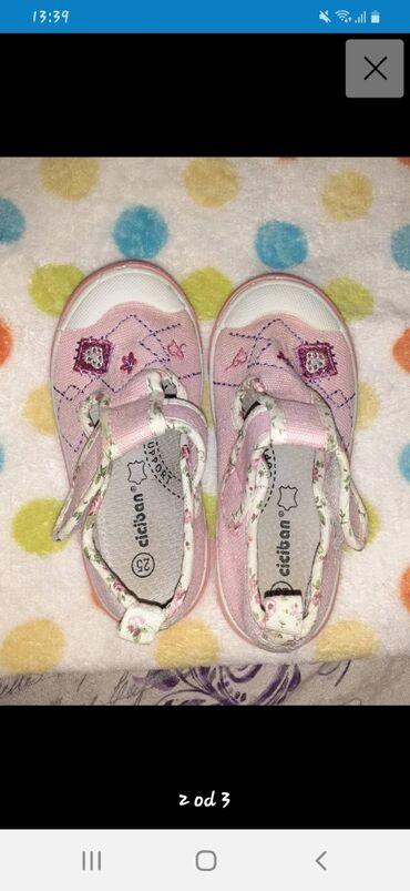 Dečije Cipele i Čizme - Crvenka: Sandale decije