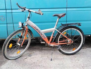 Продаю Подростковый велосипед,производство Германия. Состояние отлично