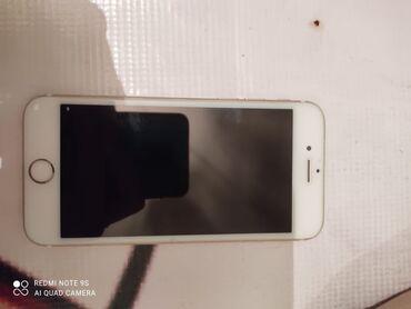 İşlənmiş iPhone 6s 128 GB Qızılı