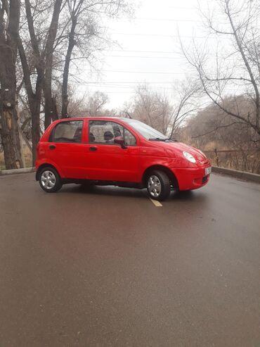 пакеты для заморозки бишкек в Кыргызстан: Daewoo Matiz 0.8 л. 2007 | 260000 км