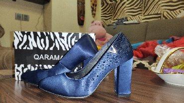 женские ботинки на каблуке в Азербайджан: Женские туфли 40