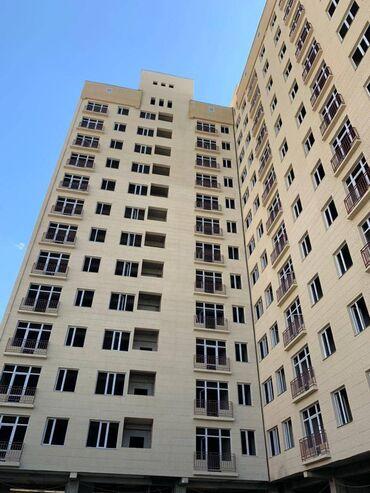 дизель квартира in Кыргызстан | АВТОЗАПЧАСТИ: Элитка, 2 комнаты, 76 кв. м Лифт, Раздельный санузел, Неугловая квартира