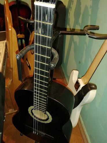 Klassik gitara