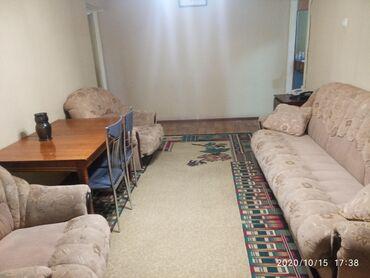 сдать квартиру бишкек в Кыргызстан: Сдается квартира: 3 комнаты, 60 кв. м, Бишкек