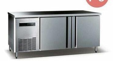 Услуги - Чаек: Стол холодильник 1,80х80 !