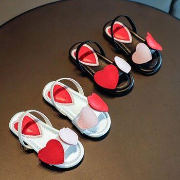 Детская одежда и обувь в Каинды: Детская обувь