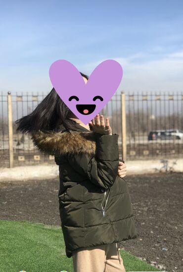 автомагнитолы б у в Кыргызстан: Куртка Манго б/у брала . Состояние отличное, идеально подойдёт береме