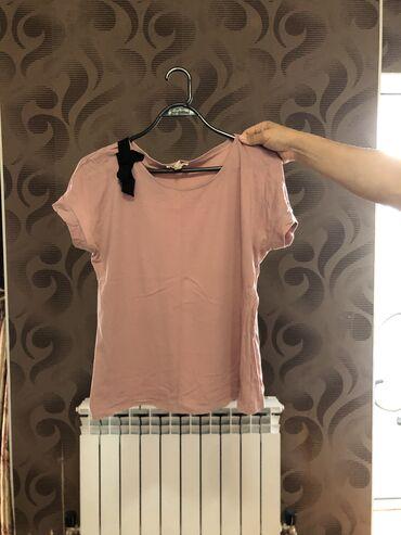 botilony esprit в Кыргызстан: Продаю футболку женскую КрасиваяПокупала в ГерманииБренд: esprit