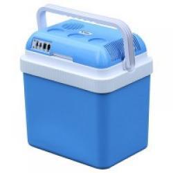 Автохолодильник может работать в режимах охлаждения и нагрева