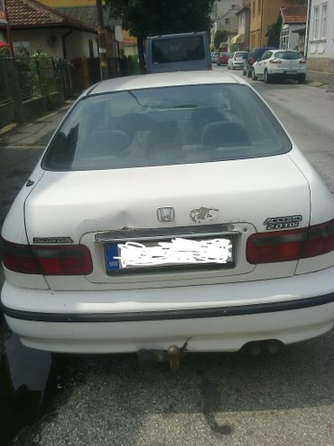 Honda Accord 1997 - Kraljevo