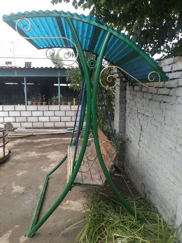 Садовая мебель - Кыргызстан: Качеля