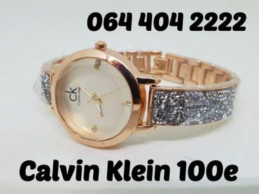 Ženski ručni sat Calvin Klein CK - Kragujevac