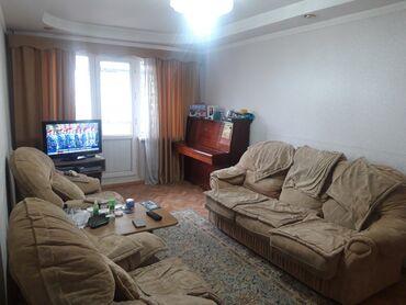 дизель квартиры in Кыргызстан | АВТОЗАПЧАСТИ: 104 серия, 3 комнаты, 58 кв. м Совмещенный санузел, Неугловая квартира