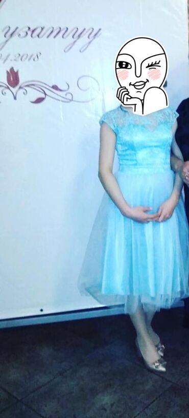 сузуки бишкек in Кыргызстан | ГРУЗОВЫЕ ПЕРЕВОЗКИ: Продаю вечернее платье 44 S размера одевала один раз на