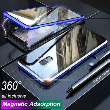 honor s8 qiymeti - Azərbaycan: Samsung Galaxy S8+ kobura maqnitli