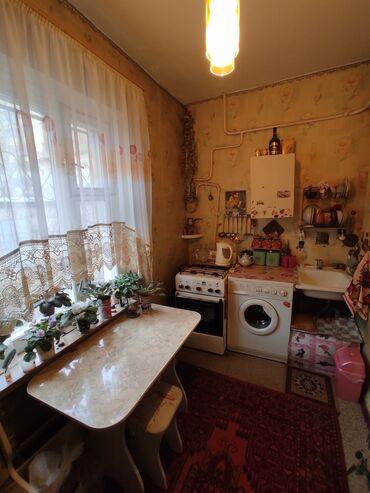 продам 1 комнатную квартиру в бишкеке в Кыргызстан: 105 серия, 1 комната, 35 кв. м Не сдавалась квартирантам