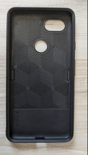 google pixel бишкек in Кыргызстан | КОРГООЧУ ПЛЕНКАЛАР ЖАНА АЙНЕКТЕР: Продаю фирменный чехол на Google Pixel 2 XLЦвет черныйЗаказывал с