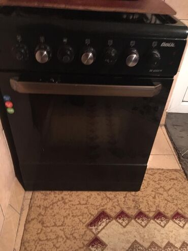 духовка плита в Кыргызстан: Газо-электрическая плита! Нарын!  В отличном состоянии, + духовка