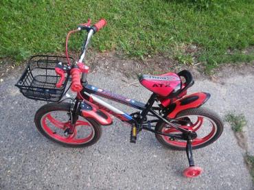 Новый! качественный! велосипед... в Бишкек