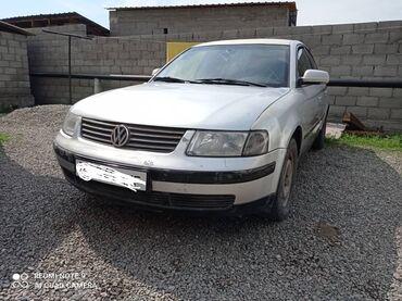 Volkswagen Passat 1.8 л. 1997