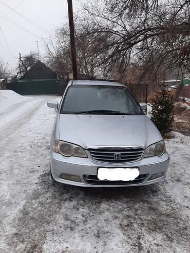 honda ascot в Кыргызстан: Honda Odyssey 3 л. 2001