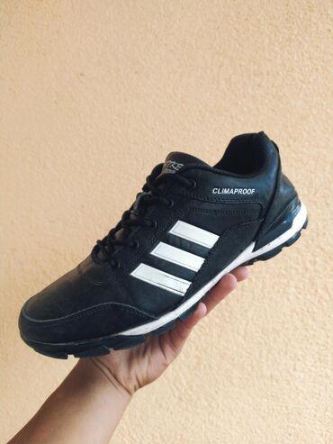 Кроссовки и спортивная обувь - Чолпон-Ата: Продаю мужскую спортивную обувь Бренд: SHIKE (под Адидас) Состояние: 9