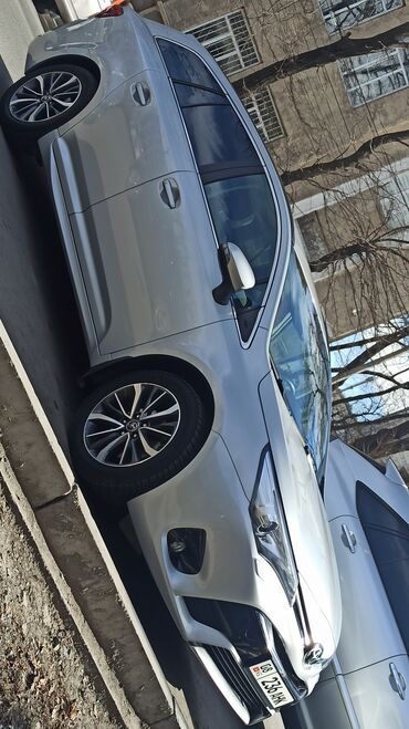 Toyota Avensis 1.8 л. 2016 | 32000 км