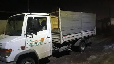Грузовой перевозки - Кыргызстан: Предоставляю услуги грузовых перевозок.(самосвал) по всему КР. Звонит