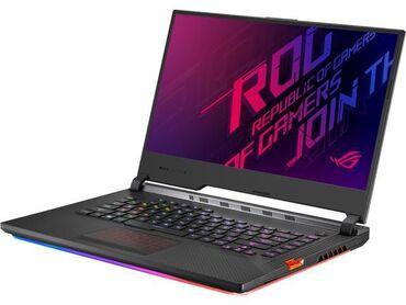 ASUS ROG Strix SCAR III G531GW XB96 15.6 Notebook Intel i9 32GB