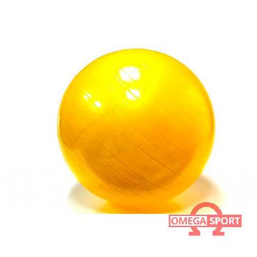 sport depot giri в Кыргызстан: Гимнастический мяч (Фитбол) 65 гладкийОсобенности:предназначен для
