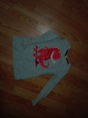 Bluzica za klince moze za dečake i devojčice - Cuprija