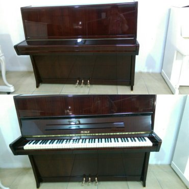Bakı şəhərində Petrof piano satilir