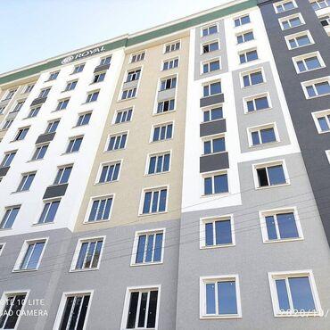 сдается 1 ком в Кыргызстан: Продается квартира: 1 комната, 48 кв. м