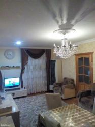 Bakı şəhərində Həyət evi. 2 otaq. Ev xətai rayonu. Nobel pr zıg yolu 1-də