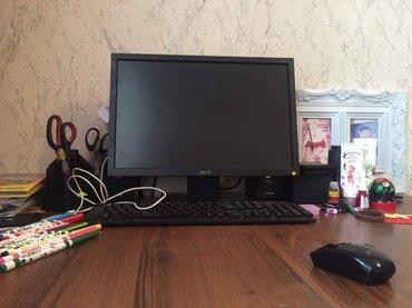 Продаю 2-х ядерный офисный компьютер. в Бишкек