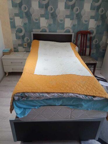 döş döşəkcələri - Azərbaycan: 2 eded çarpayı matras ile birlikde,çox yaxşı veziyyetdedir.yalnız