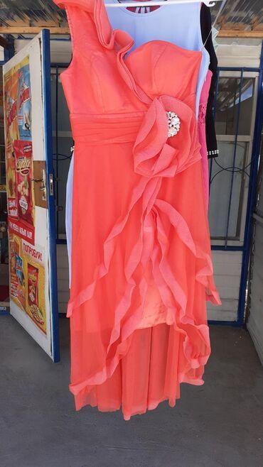 Платья в Чолпон-Ата: На,вечер,в,красивом,платье,поийти, недорого,и,красиво