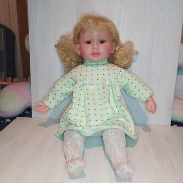 6595 объявлений: Продаю куклу в идеальном состоянии
