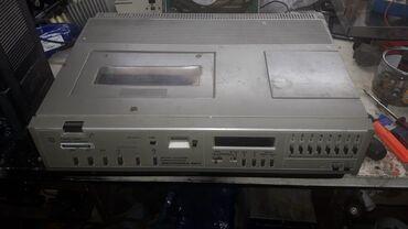 92 объявлений | ЭЛЕКТРОНИКА: Продаю советский видеомагнитофон Электроника ВМ12, аппарат