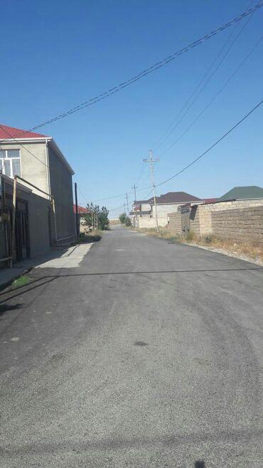 qaxda torpaq satılır - Azərbaycan: Torpaq sahələrinin satışı 3 sot Tikinti, Mülkiyyətçi