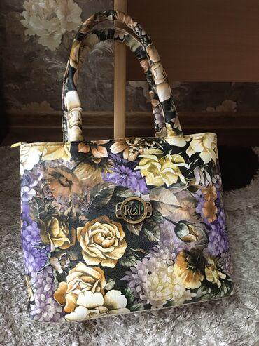 Продаю сумку женскую в хорошем состоянии