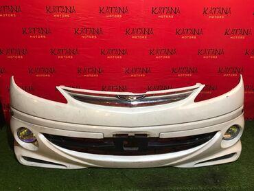 Эстима - Кыргызстан: Бампер перед Эстима Toyota Estima 3. CC 2003 перед. (б/у)