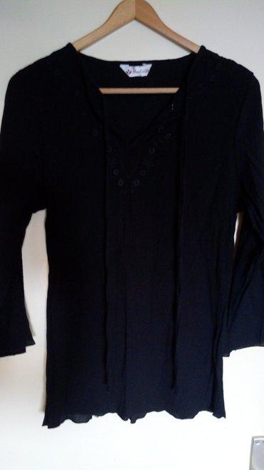 Nova bluza od indijskog platna sa vezom L velicina.. - Kraljevo